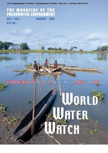 World Water Watch 1 - arquus-multimedia