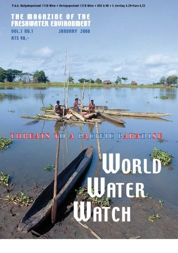 World Water Watch 1 - arquus-multimedia