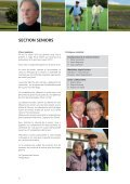palmares saison 2012 - Golf und Country Club Wallenried - Page 6