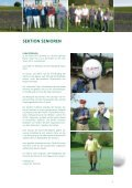 palmares saison 2012 - Golf und Country Club Wallenried - Page 7