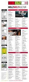Museen & sehenswÜrdigkeiten - Holzweltkultur - Seite 2