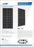 Datenblatt - Tenten Solar - Seite 3