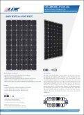 Datenblatt - Tenten Solar - Seite 5