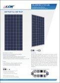 Datenblatt - Tenten Solar - Seite 7
