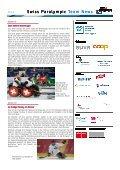 Paralympic News Nr. 7 (pdf 2 MB) - PLUSPORT Behindertensport ... - Page 3