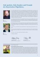 Pilger- & Studienreisen des Bayerischen Pilgerbüros 2014 - Page 3
