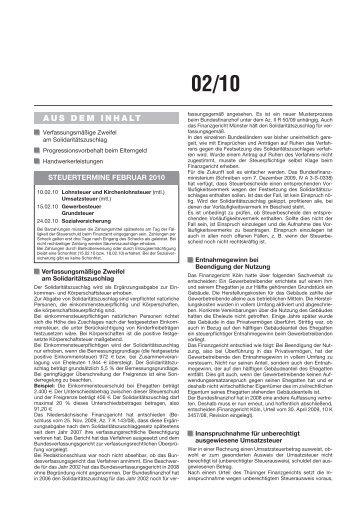 Newsletter herunterladen - Kramps Middendorf