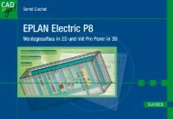 Leseprobe zum Titel: EPLAN Electric P8 - Die Onleihe