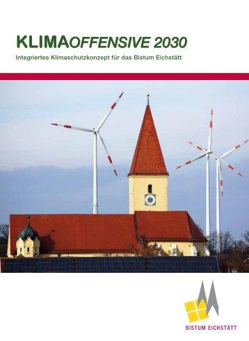 KlimaOffensive 2030