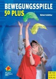 Leseprobe zum Titel: Bewegungsspiele 50 Plus - Die Onleihe