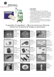 geprüftes Zubehör & Verbrauchsmaterial