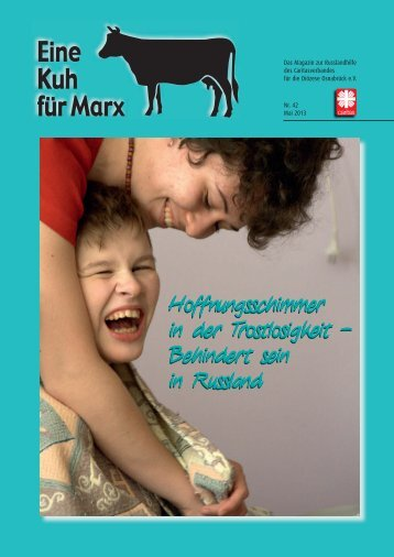 Als PDF herunterladen - Eine Kuh für Marx