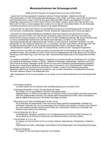 PDF Download - Ralph von Kaufmann - Fotografie