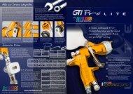 Datenblatt GTiPro Lite - ColorBase
