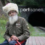 partisanen 3 - Kultur Aktiv