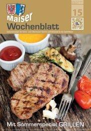 MWB-2013-15 - Maiser Wochenblatt