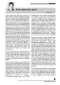 Der Weidling 1/2007 - Pfarre Windischgarsten - Page 3