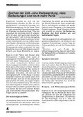 Der Weidling 1/2007 - Pfarre Windischgarsten - Page 4