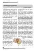 Der Weidling 1/2007 - Pfarre Windischgarsten - Page 6