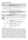 Pfarrbrief für Hebertsfelden - Pfarrei Hebertsfelden - Seite 2