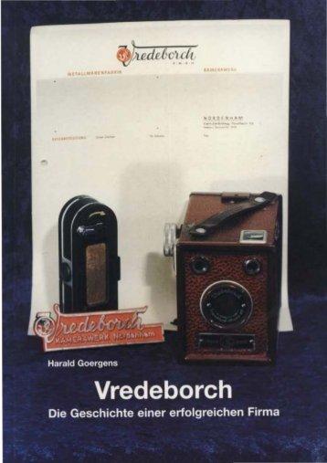 Vredeborch - Download - Photographischen Gesellschaft zu ...