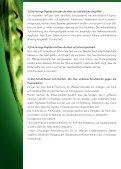 "Info-Mappe ""Forschung und Wissenschaft"" - Yves-rocher.com - Seite 6"