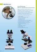 Mikroskope Broschüre - A.KRÜSS Optronic GmbH - Seite 6