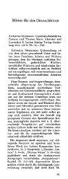 Blätter für den Deutschlehrer (pdf) - von Katharina Mommsen