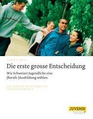 JUVENIR_II_Gesamtstudie deutsch (PDF) - Jacobs Foundation