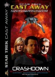 Shenandoah - Star Trek NX