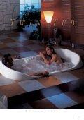 RivieraPool Hauptprospekt Whirlpools - Wellness und Fun ... - Page 7