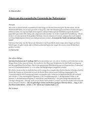 Alarm um die evangelische Gemeinde der Reformation - way2god.net