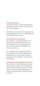 Corporate Code of Conduct/ Verhaltenskodex - Holcim - Seite 6