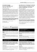 lnternational Symposium - admin.ch - Page 5