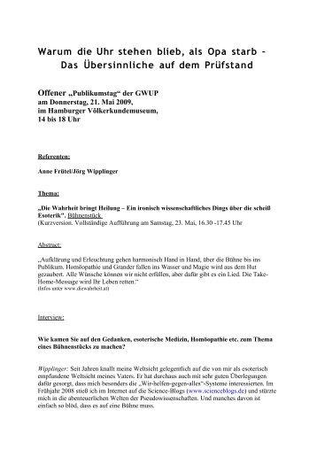 Hodenmetastase beim Prostatakarzinom - Anne Frütel