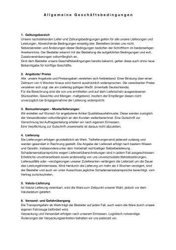 AGB als PDF-Datei - BIGA Bierzeltgarnituren GmbH