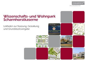 Leitfaden zur Nutzung, Gestaltung und Grundstücksvergabe PDF, 4