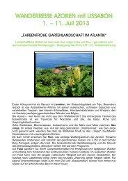 PDF-Programm zum Ausdrucken - Reisedienst Alpbachtal