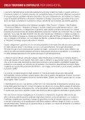 accOGlieNZa Per ciclOtUristi - Ciclo Dolomiti - Page 3