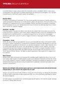 accOGlieNZa Per ciclOtUristi - Ciclo Dolomiti - Page 5