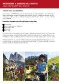 accOGlieNZa Per ciclOtUristi - Ciclo Dolomiti - Page 6