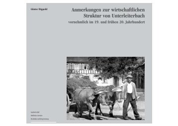 Günter Dippold - Bezirk Oberfranken