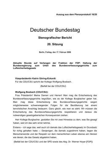 Rede am 17.2.2006.pdf - Wolfgang Bosbach