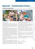 Bayreuth – Familienstadt mit Herz - Stadt Bayreuth - Seite 3