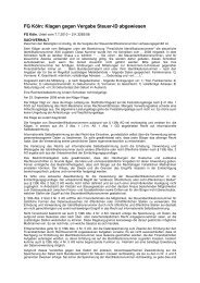 FG_Köln_2_K 3265_08 - Betriebs-Berater