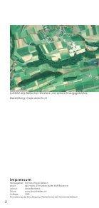 Pilotprojekt Bellacher-Weiher - Seite 2