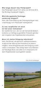 Pilotprojekt Bellacher-Weiher - Seite 4