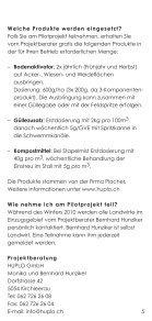 Pilotprojekt Bellacher-Weiher - Seite 5
