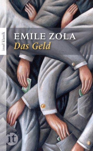 Leseprobe zum Titel: Das Geld - Die Onleihe