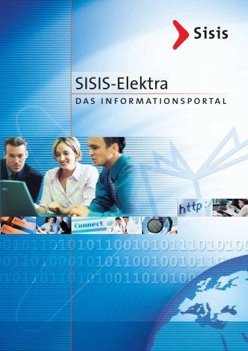 SISIS-Elektra